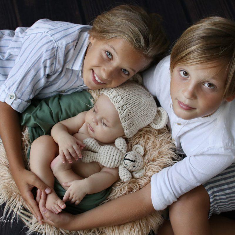 porodični portreti