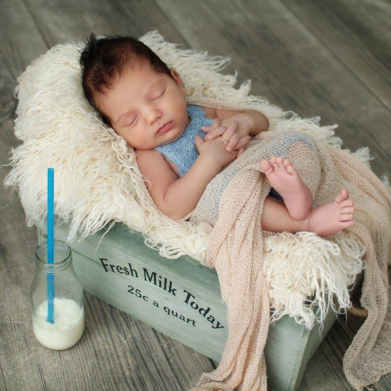 fotografisanje beba