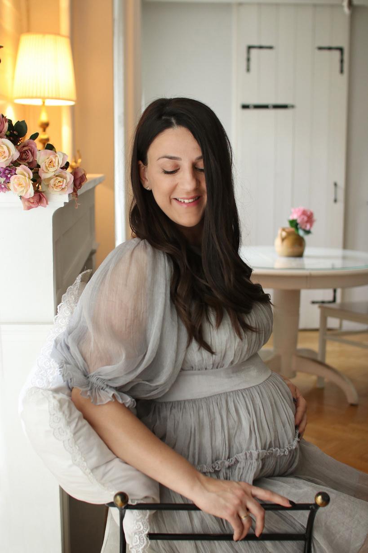 fotografisanje trudnica